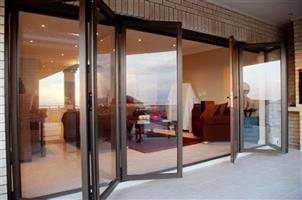 Aluminium Windows and Doors Shop Fronts Manufacturing and Installations