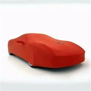Ferrari genuine car cover