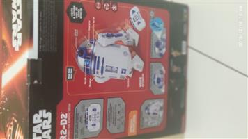 Star Wars R2D2 Droid Robot