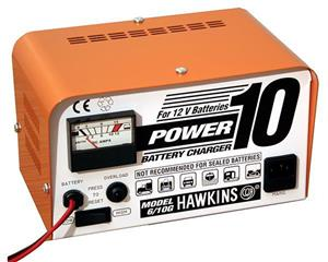 Hawkins Power 10 Battery Charger