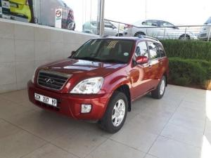 2016 Tiggo 2.0 TXE manual-R149899-cash/trade in/finance