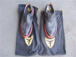 Michael Toschi Men's G3 Golf Shoe- New -Size 8