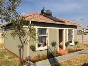 2 bedroom rental in Lotus gardens Pretoria west