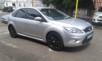 2007 Ford Focus 2.0 5 door Si