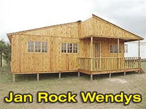 Jan Rock Wendy
