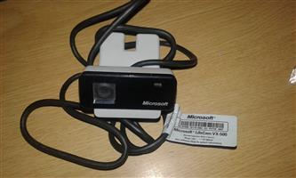 Microsoft Life cam VX-500 for sale