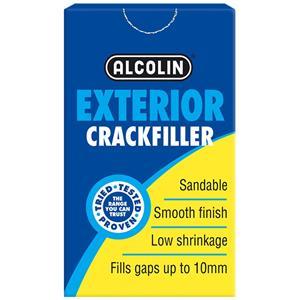CRACKFILLER EXTERIOR 2kg