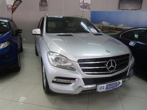 2016 Mercedes Benz 6.9