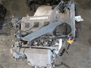 Toyota Corrolla 1.6 4AFE engine for sale