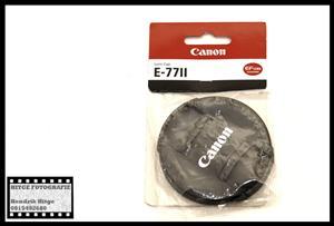 77mm - Canon E-77 II Front Lens Cap