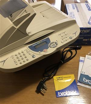 Brother Laser printer MFC 9180