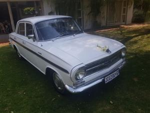 PRICE TO GO - 1964 Vauxhall VX 490 for sale. A Rare and Highly Collectible Luxurious English classic car