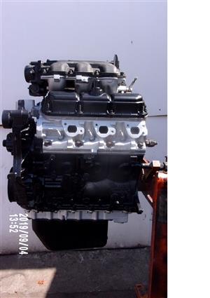 Jeep Wrangler 3.8 v6 petrol engine