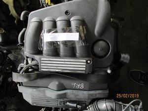 BMW 320i E46 (N46) engine for sale