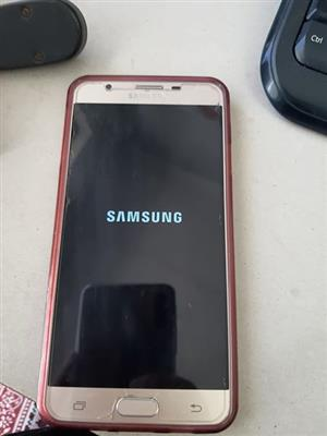 Samsung J7 prime te koop
