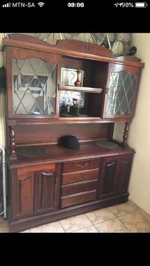Imbuia In Dining Room Furniture In South Africa Junk Mail