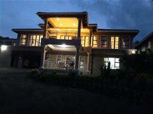 Beautiful Home For sale in Scottburgh