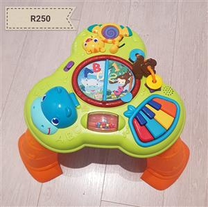 Activity table for sale
