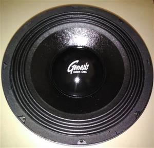 Genesis 12 inch 1200 W Loose Speaker