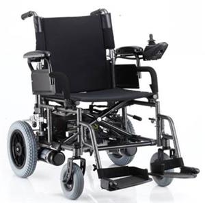 MR WHEELCHAIR FOLDABLE ECO POWER *