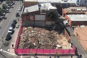 Maya Demolition And Rubble Removal service in Rand burg