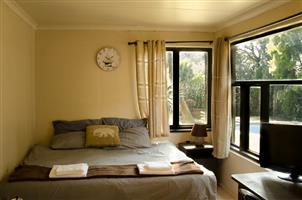 MAY SPECIAL! R499 PER NIGHT FOR 2 PEOPLE...GREAT DEALS FOR STAYING LONGER