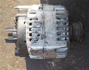 VW 2.0 ( BKD ENGINE)  USED ALTERNATOR FOR SALE