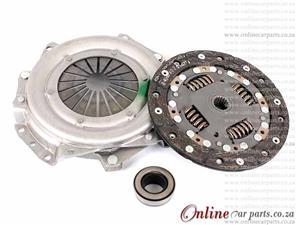 Peugeot 207 1.4 KFV KFT TU3A 07-12 1.4 VVT 8FS EP3 08-12 180mm 18 Splines Clutch Kit