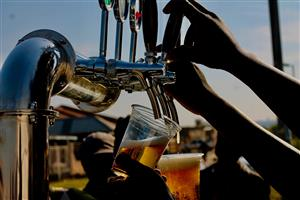 Draught Tap Hire
