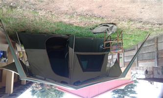 CAMPING TENT FOR SALE!