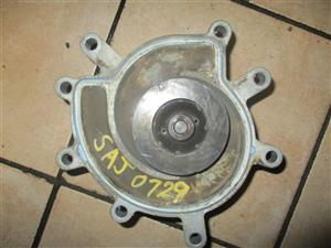 JEEP GRAND CHEROKEE WJ 4.7 USED REPLACEMENT WATER PUMPS