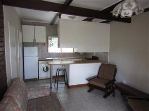 Furnished flat, Constantia kloof