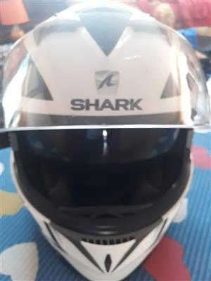 Shark helmet Stipple S70 for sale