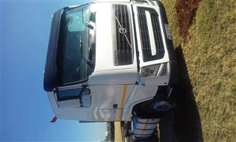 SELLING TRUCKS AND TRAILERS FOR AN AFFORDABLE PRICE. WORK GUARANTEED WHEN YOU BUY FROM US