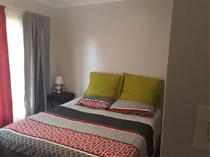 3 BED TOWNHOUSE WITH OWN GARDEN R6400.00