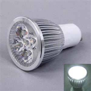 LED Light Bulbs: Dimmable 5W GU10 Downlights. Brand New Products.