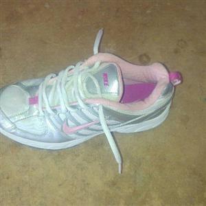 original nike shoe size 5