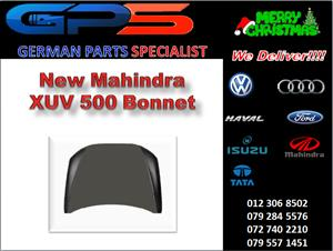 New Mahindra XUV Bonnet for Sale