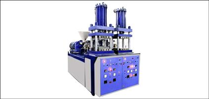 TPR Injection Moulding Machine Provider, manufacturer, and supplier