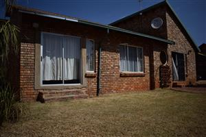 The Orchardts 3 Bedroom house for sale