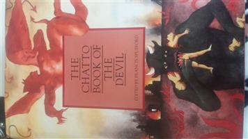The Chatto Book of the devil