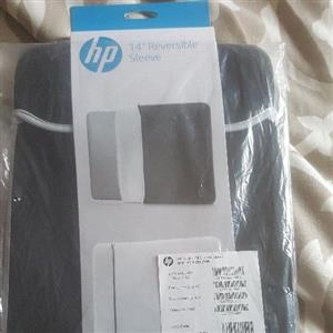 BRAND NEW HP 14INCH LAPTOP SLEEVE FOR CHEAP QUICK SALE