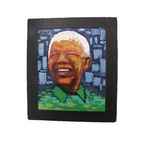 Madiba Portait