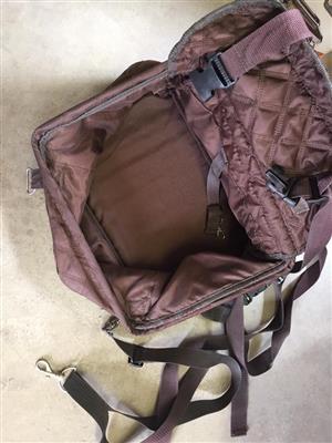 Brown bag for sale