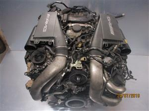 MERCEDES BENZ C63 AMG ENGINE FOR SALE