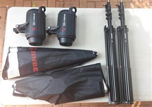Professional Studio Equipment
