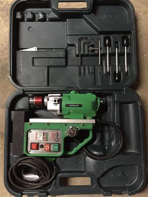 Hitachi Magnate Drill