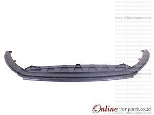VW Passat CC 2.0 TFSI Front Spoiler P3 LAT 2012-