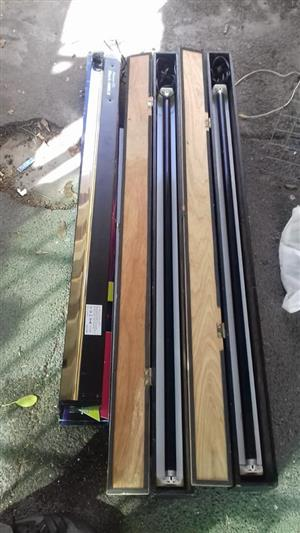 Pool cue sets for sale