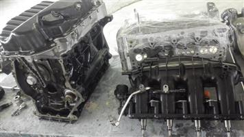 Audi CDN Q5 2.0T / A5 2.0T / A4 B8 2.0T Reconditioned Engines for Sale